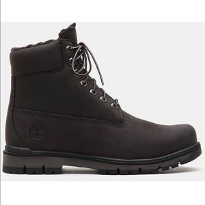 NEW Timberland Leather Waterproof boots